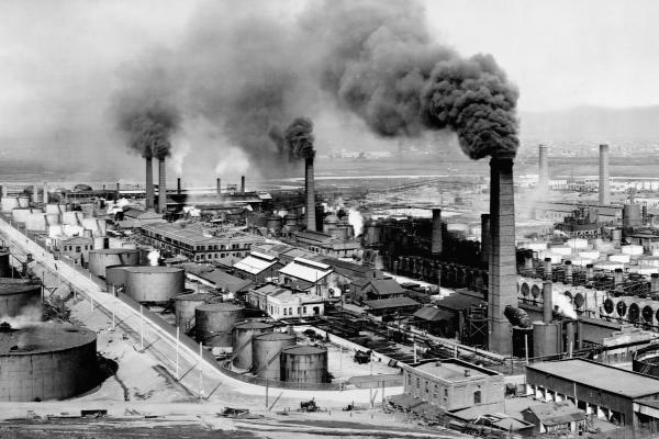 Rockefeller divestment